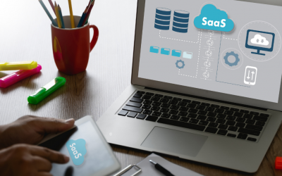 SaaS companies and their growth after the surge of the COVID-19