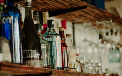 The alcohol industry – An overview 2021